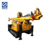 Long mast deep hole anchoring drilling multi-functional drilling rig price