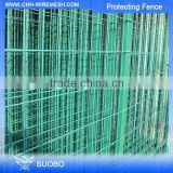 Hot Sale Hengshui Metal Net Protective Fence Net, Agritech Outdoor Metal Fence, Protective Fences