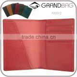 cheap PU/genuine leather passport holder passport cover passport case wholesale