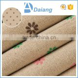 wholesale cheap best selling cotton polyester flower printed disposable bed linen fabric for garments