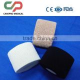 Elastic Cotton adhesive bandages with light elastricity fabric