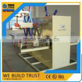 automatic LDPE plastic pipe winder machine