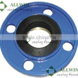 quicked flange adapter for pvc pipes