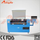 Automatic Scan Industrial Video Camera Laser Cutting Machine cnc laser cutter engraver machines