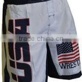 Sublimated print MMA short