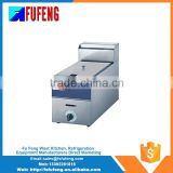 wholesale new age products counter top natural gas fryer