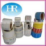 High Quality Barcode Label Rolls With Blank Printing Labels Paper                                                                         Quality Choice