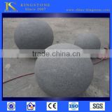 Nature Stone Ball Stone Sphere G684 Garden Stone Balls                                                                         Quality Choice