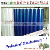 disposable floor protective plastic film for packaging