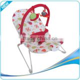 Baby bouncer rocker