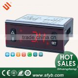 UL, CE Certification Accuracy Heating & Cooling Electronics Temperature Controller ED330