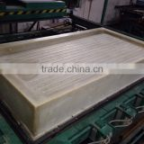 ABS/plastic/acrylic bathtub/sink/tray/basin vacuum forming/make/making machine/equipment