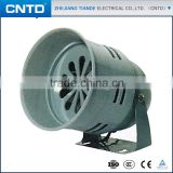 CNTD Advantage Price Guard Against theft Mini Motor Siren Iron Alarm MS-290 C-290 CMS-290