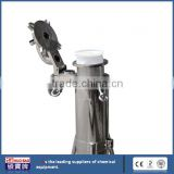 ShuoBao bag filter housing with different materials for your option