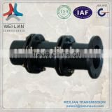 China supplier high quality lowest price JMZ-series flexible pump rubber coupling Bearing Accessories