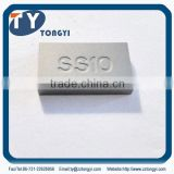 stone cutting tools tungsten carbide inserts ss10 as featured products with best factory price
