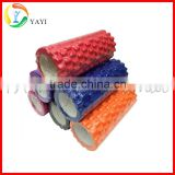 High Density EVA Grid Hollow Yoga Foam Roller                                                                         Quality Choice