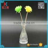 mini 50ml glass flower vase for home decor                                                                         Quality Choice