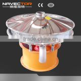 industrial ultrasonic vibrating screen machine                                                                         Quality Choice