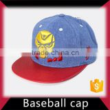 China supplier blank baseball cap