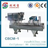 Automatic Plastic Capsule Plasticine Packing Machine with CE Certification