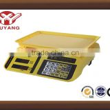 table top digita acs 30 digital price computing scale