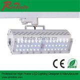 Barber Shop Lighting 150W IP65 waterproof led track light high power indoor lighting with high lumen