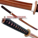 INQUIRY ABOUT Wholesale Martial art wooden swords wood sword JOTSWD255