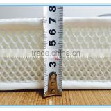 2015 new style baby mattress,soft but elasticity,air through it and anti-acarid