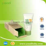 Yozzi Organic Baby nappy rash diaper Cream