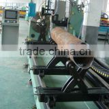 AUPAL cnc pipe cutting and beveling machine