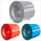 Roofing, Building Material Application and Coated Surface Treatment PPGI/PPGL Steel Sheet, Color Coated Steel Coils