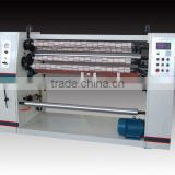 OPP Tape Jumbo Roll Slitting Machine
