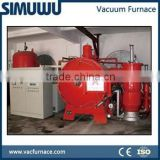 Vacuum dewaxing and sintering furnace High Temperature Vacuum Furnaces Graphite Furnace Systems