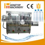 Full Automatic 3-in-1 Mineral/Pure Water Filling Machine/Plant/Line                                                                         Quality Choice