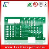 4-layer oem usb hub pcb with HASL lead free