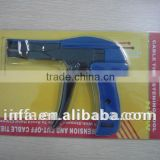 safety cable stripping tool cable bending crimping tool