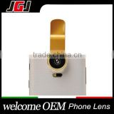 Accessories Mobile Phone Lens 0.4X Super Wide Angle Lens and Fisheye Lens