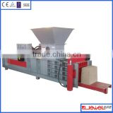 Coco peat briquetting baler machine