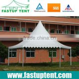 New Design Fire- Retardant Aluminium Frame Tent Multi Side Party Gazebo Tent