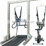 MCT-XYJ-J2 Treadmill Electrical Training Frame with upright power bike