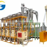 30 ton per day small scale wheat flour mill                                                                                                         Supplier's Choice
