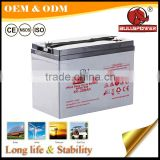 inverter battery battery 6v 200ah 48 volt deep cycle battery 6v 200ah BPD6-200