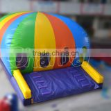 disco dome inflatable bounce house for sale