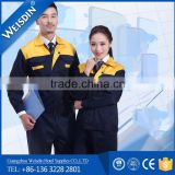 custom design durable factory uniforms,wholesale protective workwear for factory                                                                         Quality Choice