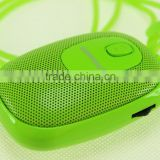 B-558 TF card remote control photo-taking bluetooth portable laptop mini speaker