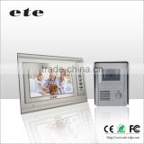 Wholesale CE/ ROHS Single house/ apartment / villa video intercom system video door phone                                                                                                         Supplier's Choice