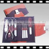 Cute Design Mini Stainless Steel Manicure Set