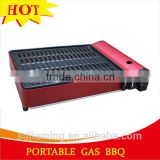 Popular style hot sell battery operated bbq grill