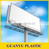 96X48 Corrugated Plastic Sheets 4x8 Coroplast for advertising sign
